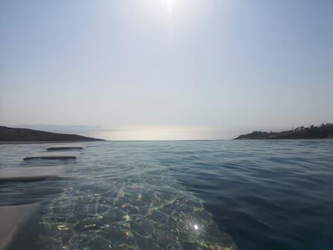 AURA Seaview Exclusive FULL Villa Private Pool