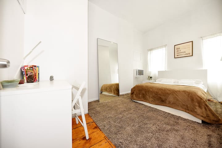 ☆HI Times Sq☆ Charming Apartment in ♡of Manhattan