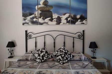 Blue Room - nearest Ciampino's Airport