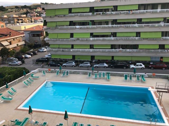 Casa Marisa - Il tuo appartamento al mare