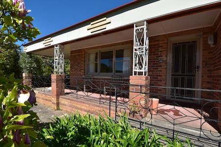 AUSTIN | AIR - CON | PETS | 3 Bedrooms | S6 - Hepburn