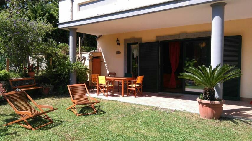 ROMA-NATURA-RELAX A Casa di DADA - Bottaccio