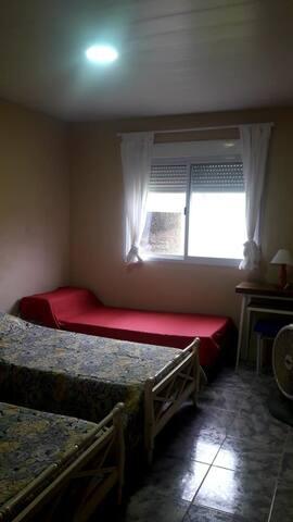 segunda habitacion