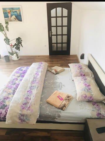 Apartman Gornji Milanovac-Centar-Nova gradnja