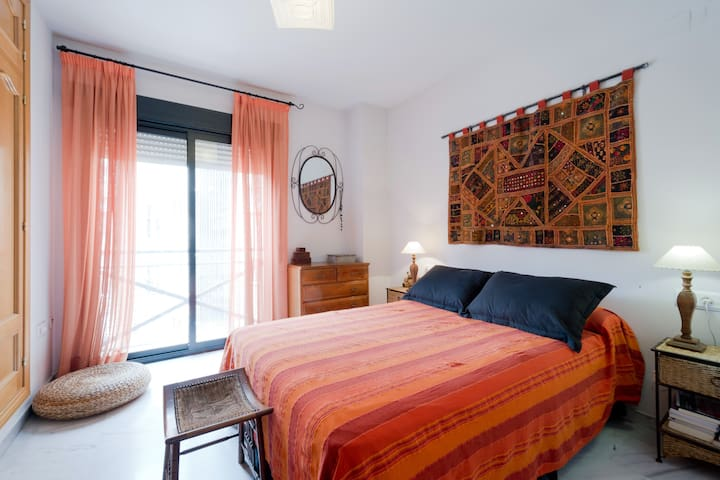 COSY APARTMENT IN GRANADA-PARKING - Granada - Apartament