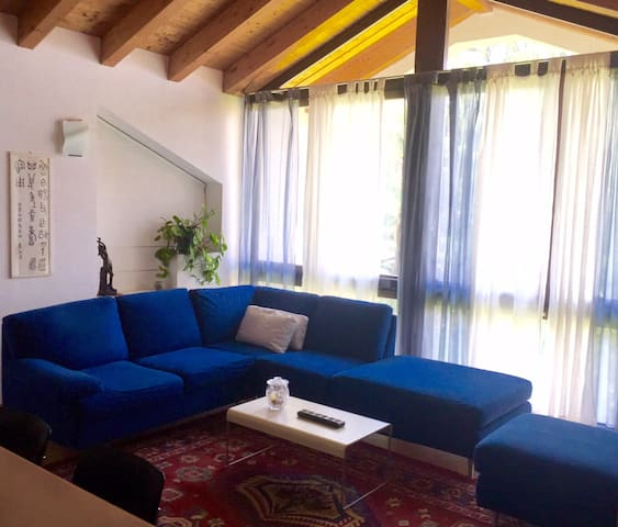 B&B Villa Patrizia - Nova Milanese - Bed & Breakfast