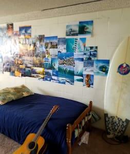 Seaside Surf Studio - Kailua - Apartment
