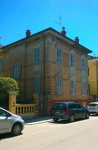 CASA VACANZE 50m dal mare!!! - Porto San Giorgio - Ev