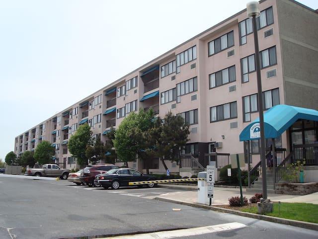Brigantine, NJ Condo (Atlantic City Area) #2216
