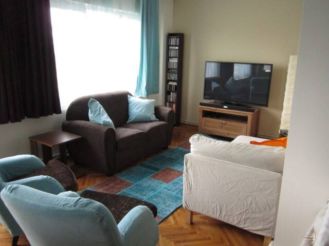 ROOM IN CITY CENTER DENİZLİ - Denizli - Aamiaismajoitus