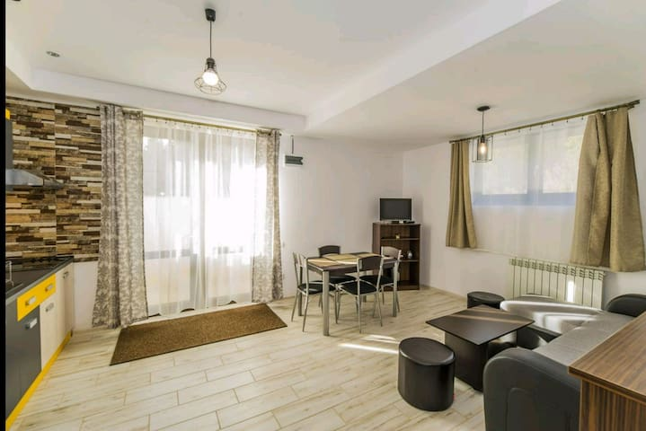 Right at the slopes 3 bed apartament