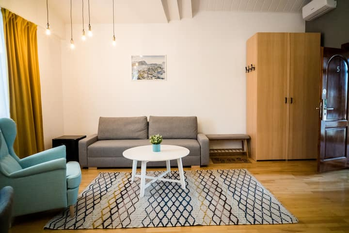 NORDIC Home, room #5
