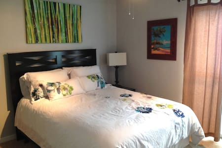 Walk to Shands, VA and Campus- E-6 - Gainesville - Daire