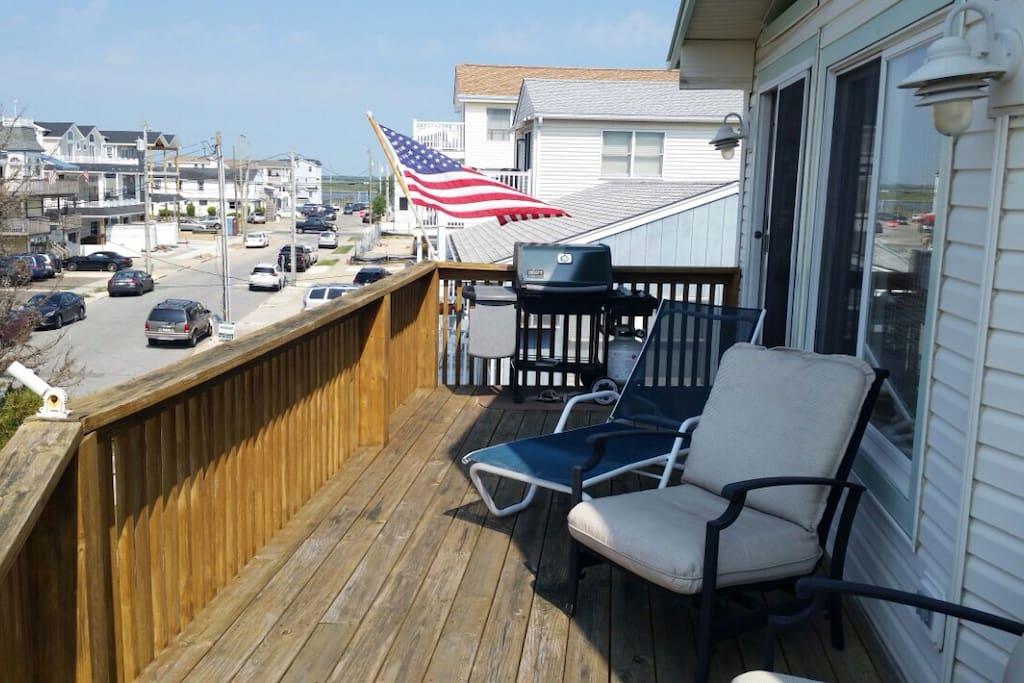 Sea Isle City Beach Houses For Rent