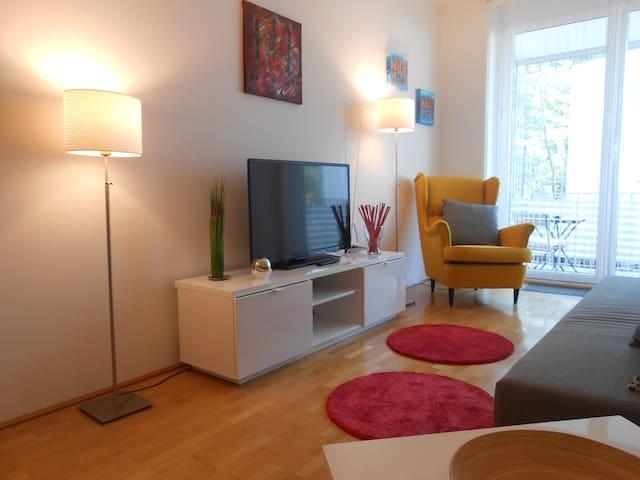 Stylische, moderne Wohnung in Graz - Graz - Leilighet