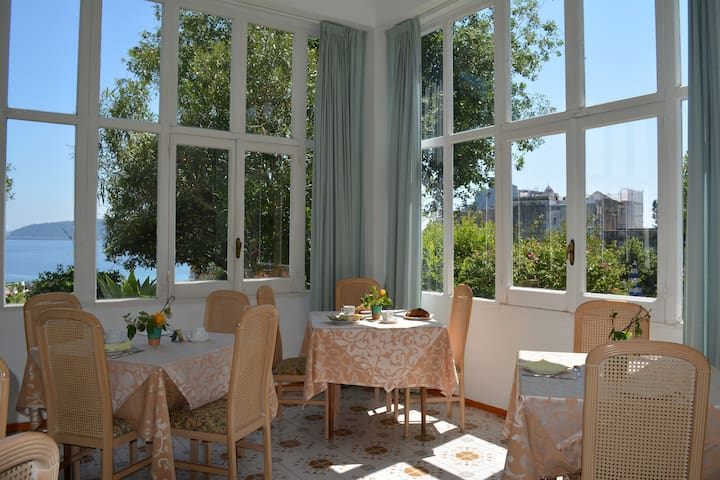 Villa Panoramica - Ischia Low Cost - Ischia - Bed & Breakfast