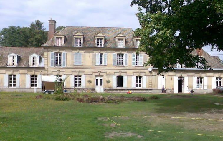 manoir de vesly - Vesly - Castle