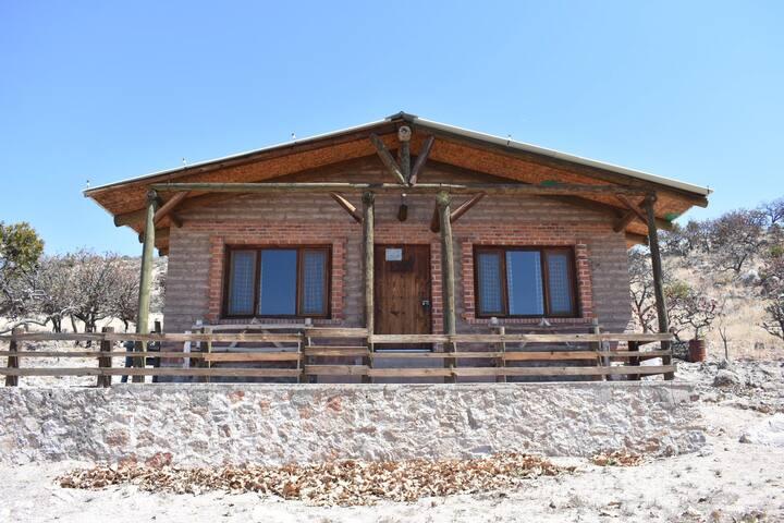 Cabaña en la Montaña para 6 personas
