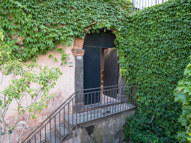 Charming Sicilian Apartment