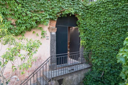 Charming Sicilian Apartment - Misterbianco