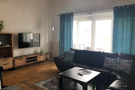 Modern Gallery Apartment Bihac