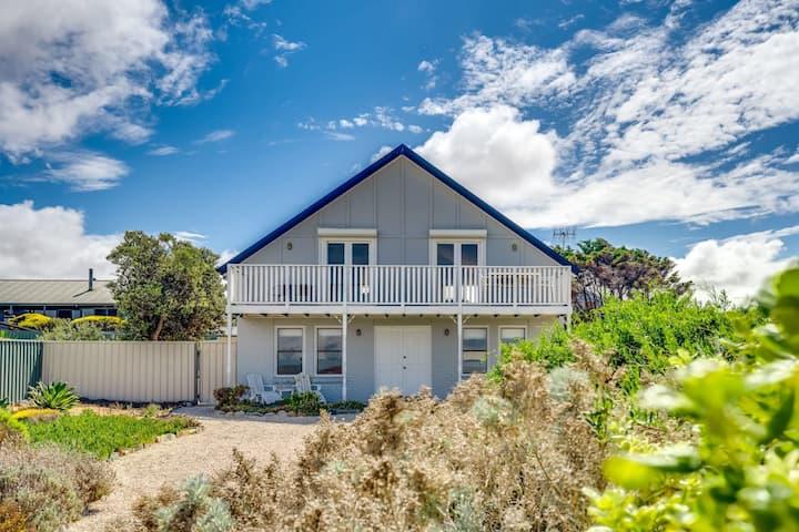 Barefoot Bungalow Beach House