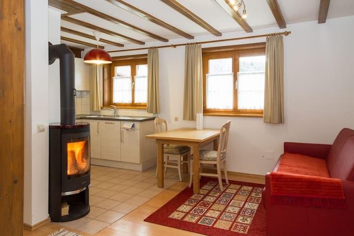 Pia's Nature Retreat - Neukirch - Goppertsweiler - Apartment