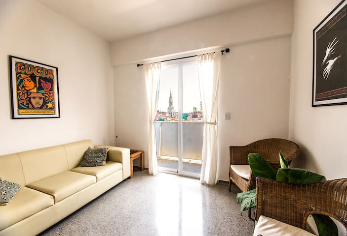 Apartamento Havana '50