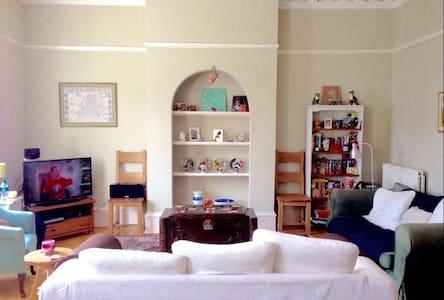 Large Nottingham 1 bed apartment - Nottingham - Apartment - 1