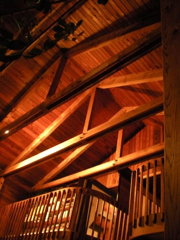 Rustic Luxury Vacation Rental - Ucluelet - House