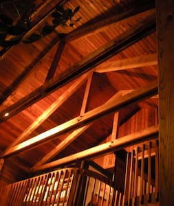 Rustic Luxury Vacation Rental - Ucluelet - Dom