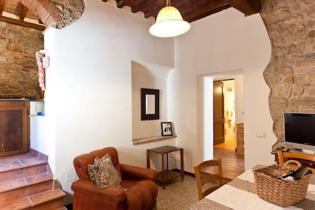 Club House Suveraia Wines  - Suvereto - Dům