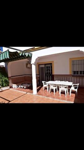 Casa María - Arriate - Dům