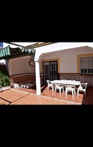 Casa María - Arriate - Rumah