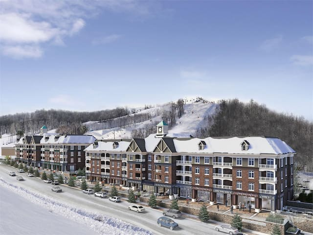 HorseShoe Valley Resort Condo LONG TERM ONLY