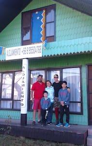 Hostel Dalcahue - Dalcahue - Rumah