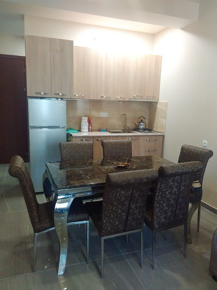 Cozy, Clean apartment in Bakuriani for 4 guests!
