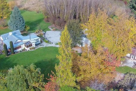 Mountain View Cottages - Dalefield - Hus