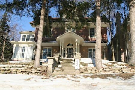 Niagara Gorgeview Inn