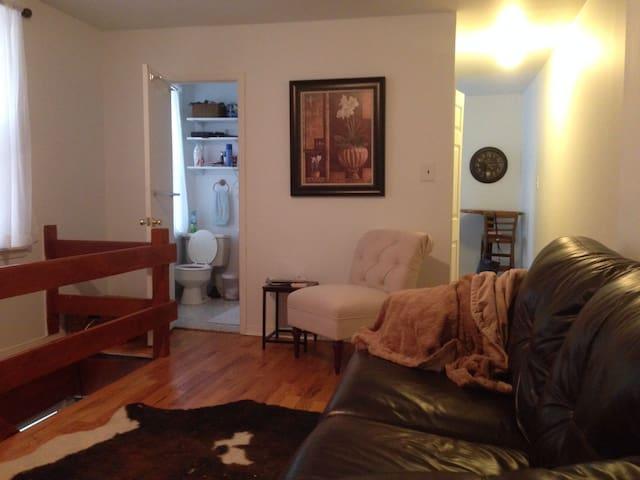 Prime Location for Pope Visit!! - Philadelphia - Apartment