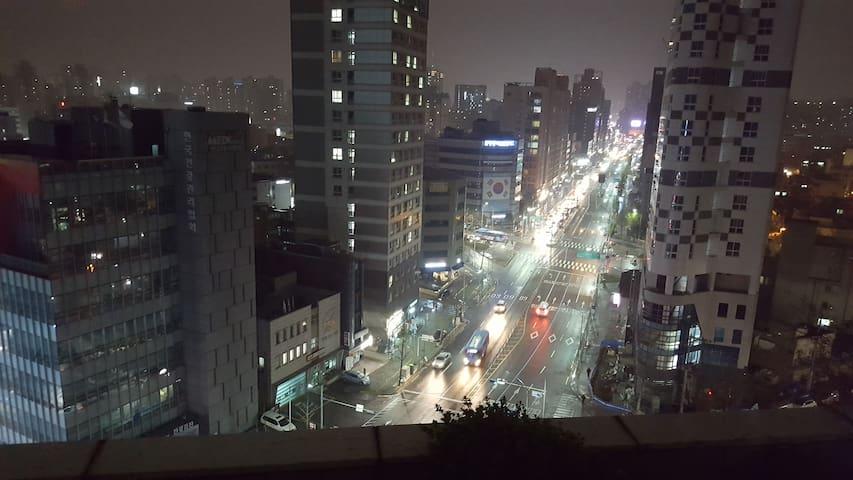 Happy Stay Seoul 2 (Homestay 寄宿) 女生专用
