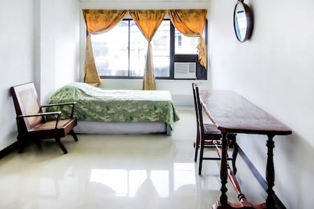 Budget Studio Unit in Mandaue - Mandaue City - Appartement