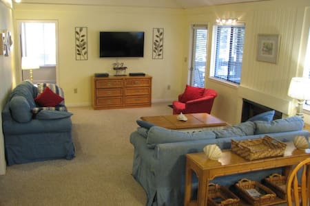 Oceanwoods, Best Location On Kiawah! Find out why! - Kiawah Island