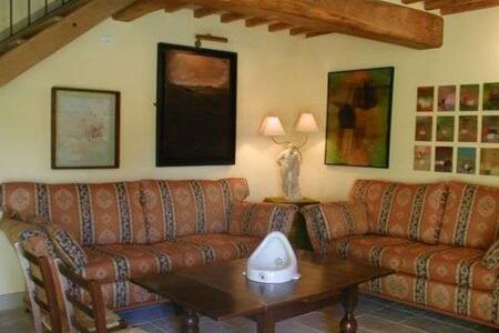 Il Capannino farmhouse hotel - Formole - Bed & Breakfast