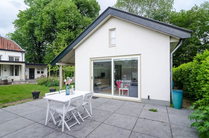 Charming new garden house for 4 - Nijkerk