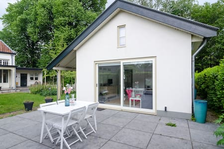 Charming new garden house for 4 - Nijkerk - 独立屋