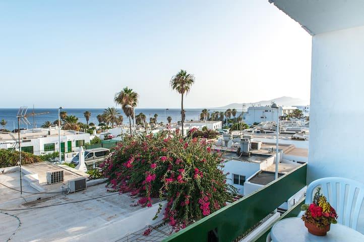 Playa Chica Apartamento La Corona V bonitas vistas