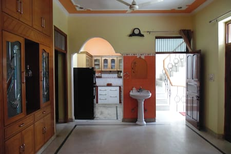 Luxurious 2 BHK apartment - Delhi - Wohnung