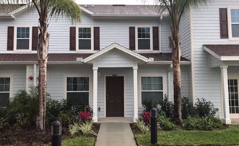 House in Orlando - Family vacation
