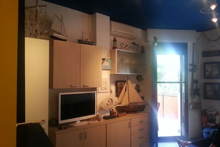 Charme & Design, Mare & Locali...!! - Lido degli Estensi - Apartment